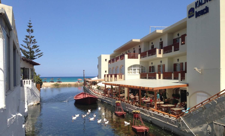 Asterias hotel and studios (2)